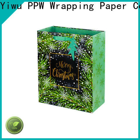 professional small paper bags supplier for festival