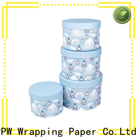 PPW gift box with lid on sale for Valentine