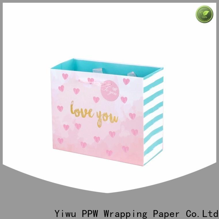 popular gift bags bulk supplier for wedding