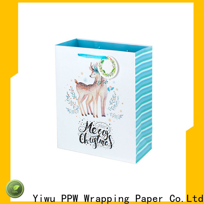 quality custom gift bags factory price for advertising