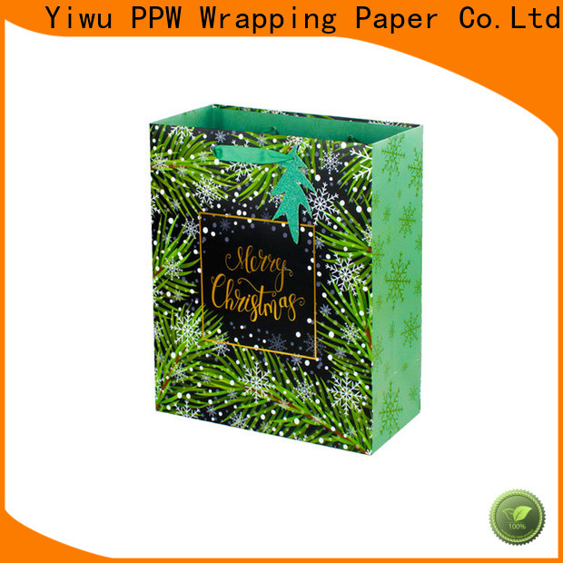 quality custom gift bags factory price for wedding