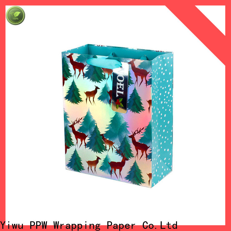 quality large gift bags wholesale for birthday