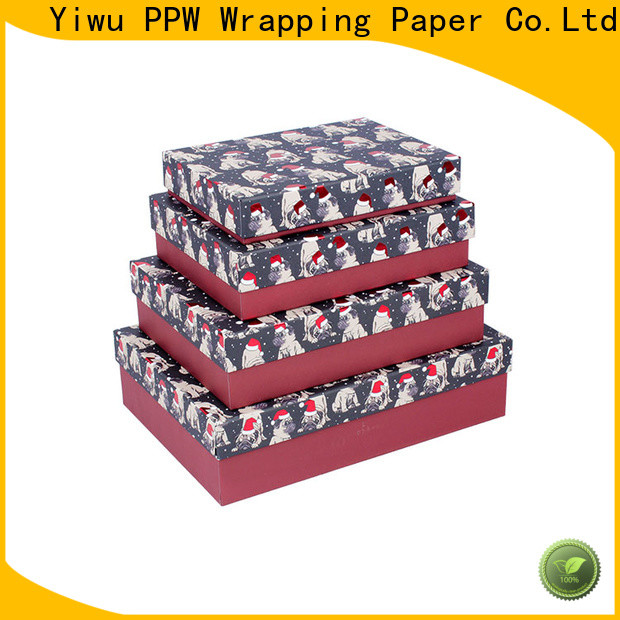cost-effective cosmetic box wholesale for festival