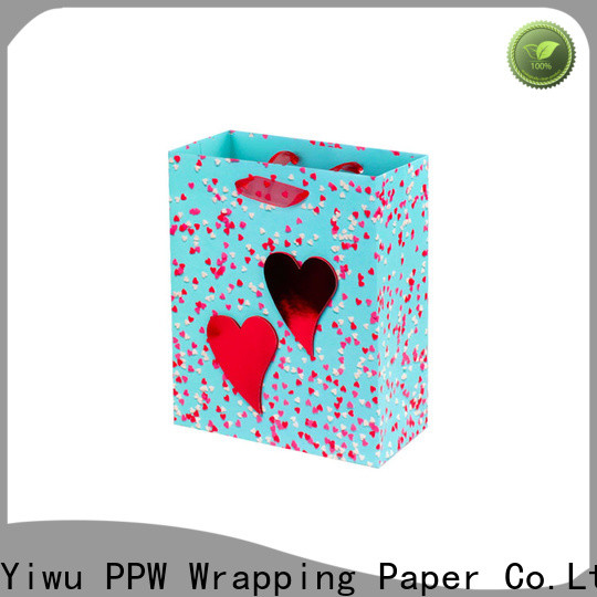 PPW quality kraft paper bags wholesale