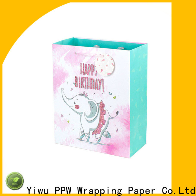 quality paper bag supplier for festival