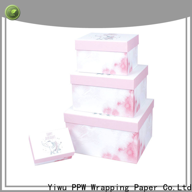 cost-effective custom packaging boxes manufacturer for Christmas
