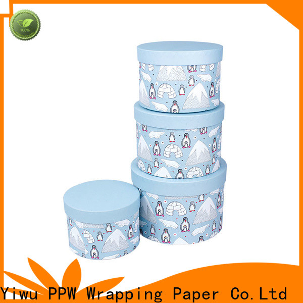 hot selling small cardboard boxes supplier for Valentine