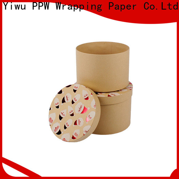 hot selling box packaging manufacturer for birthday