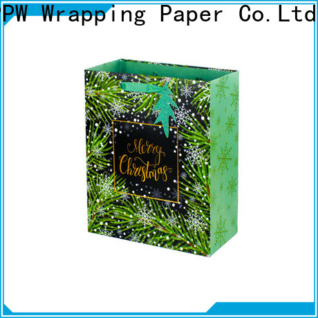 professional small paper bags wholesale for wedding