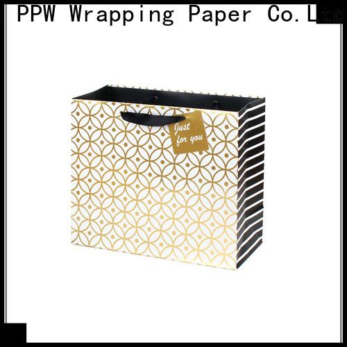 popular kraft paper bags supplier for advertising