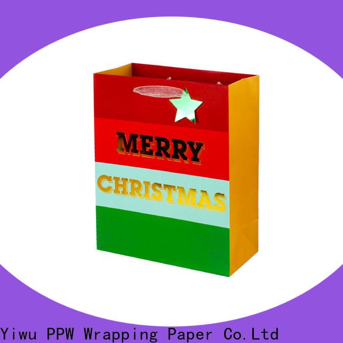 PPW kraft bags supplier