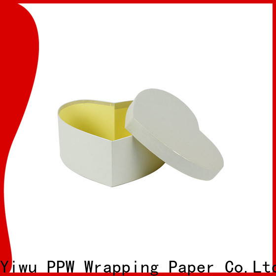 PPW cost-effective custom packaging box manufacturer for Christmas