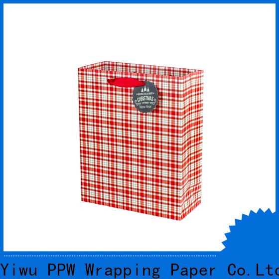 PPW paper bag wholesale