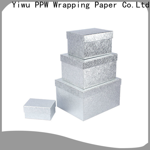 eco-friendly folding box manufacturer for festival