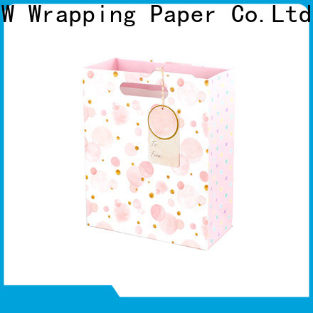 PPW quality small paper bags wholesale