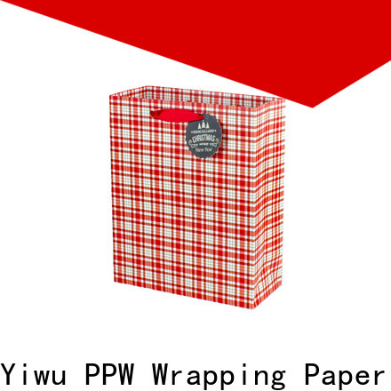 professional paper shopping bags supplier for festival