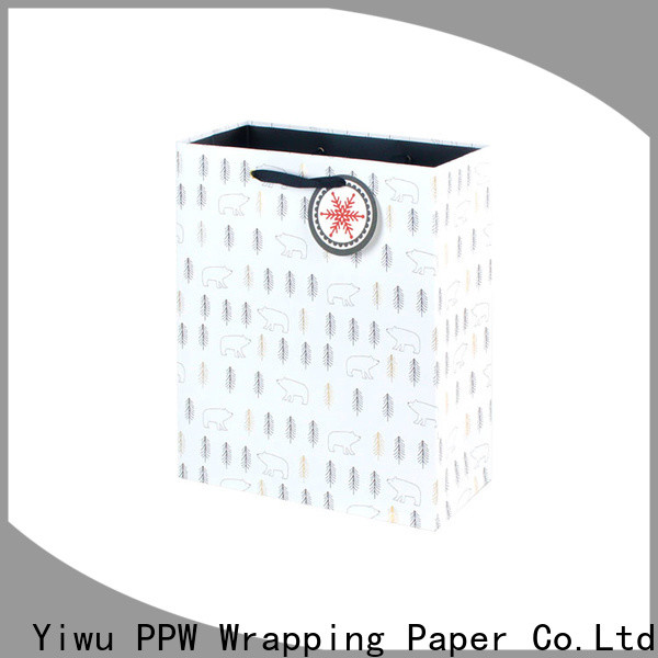 professional paper bag factory price for advertising