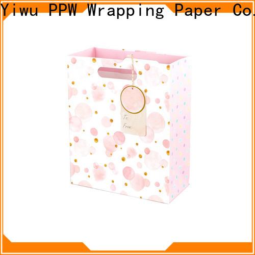 popular paper bag factory price