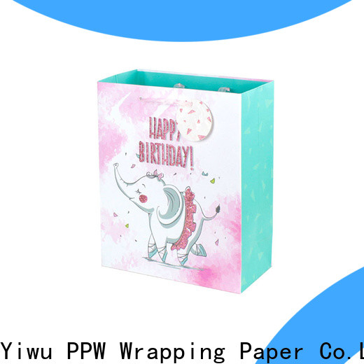 hot selling kraft paper bags supplier for wedding
